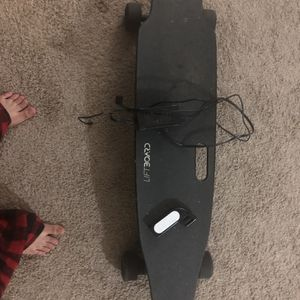 Electtic Skateboard for Sale in College Park, MD