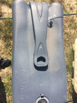 35gal smart tote for RVs for Sale in Benzonia, MI