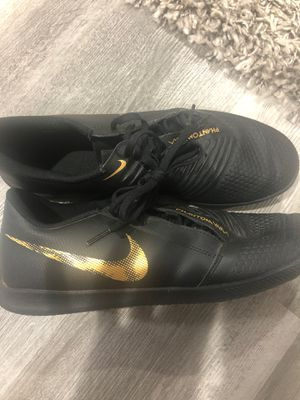 Nike phantom Indoor shoes for Sale in Chino, CA