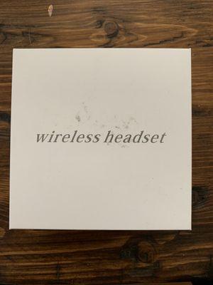 Wireless Headset for Sale in Chandler, AZ