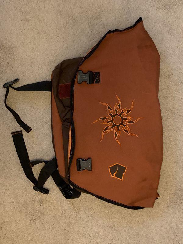 Seagull Messenger Bag