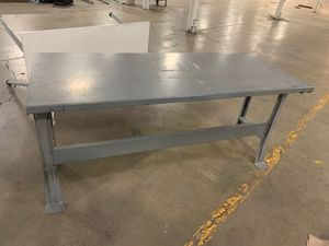 Packing table ! 6 available. Pick up only for Sale in Irvine, CA