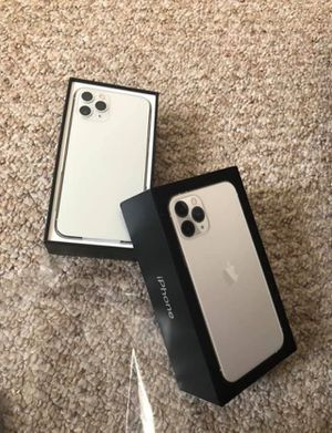 iPhone 11 pro Max for Sale in Fort Wayne, IN