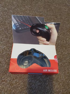 Air Mouse. Handheld wireless mouse/pointer. for Sale in Seattle, WA
