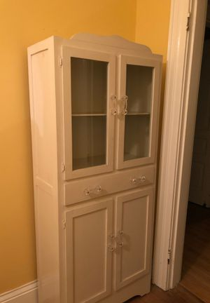 Antique Storage Cabinet for Sale in Springfield, TN
