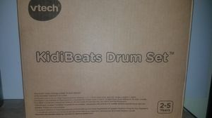 Kidibeats drum set for Sale in North Las Vegas, NV