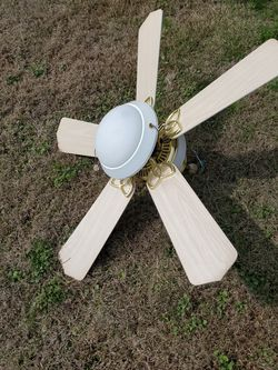 Ceiling Fan for Sale in Hallsville,  TX