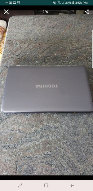 Toshiba Laptop for Sale in Dearborn Heights, MI