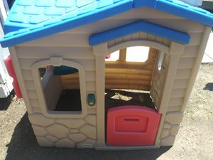Very nice play house for Sale in Concord, CA