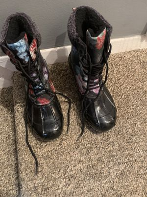 Rain boots for Sale in Washington Grove, MD
