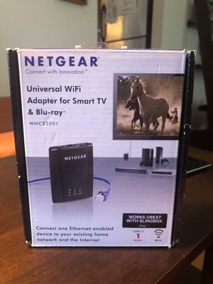 Netgear WiFi pics tell the story for Sale in Lincoln, NE