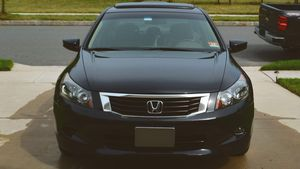Excellent Condition! Brand New Tires! New Brakes! Honda Accord 2008 EX-L for Sale in Portland, OR