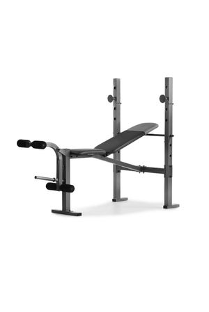 Weider XR 6.1 Multi-Position Weight Bench with Leg Developer for Sale in Houston, TX