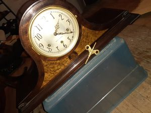 Super old antique clock for Sale in Allentown, PA
