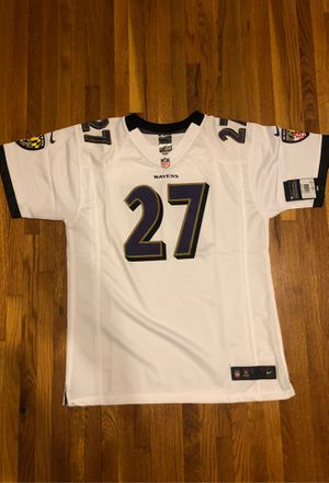 Ray Rice Nike Jersey for Sale in Nashville, TN