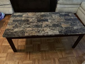 Coffee table for Sale in Glendale, AZ