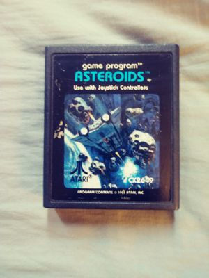 Asteroids for Sale in Whittier, CA