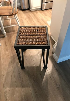 End table for Sale in Huntington Beach, CA