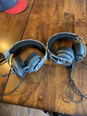 RIG gaming headphones for Sale in New Caney, TX