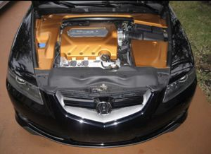 2004 ACURA TL. plastic covers. Intake box for Sale in Salem, OR