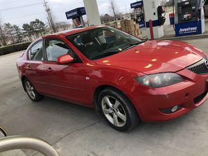 2006 Mazda 3 for Sale in Columbus, OH