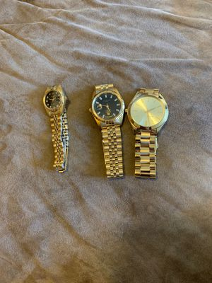 Watches for Sale in Aberdeen, WA