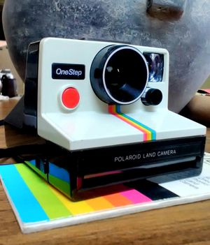 Polaroid SX-70 Film Camera for Sale in Sacramento, CA