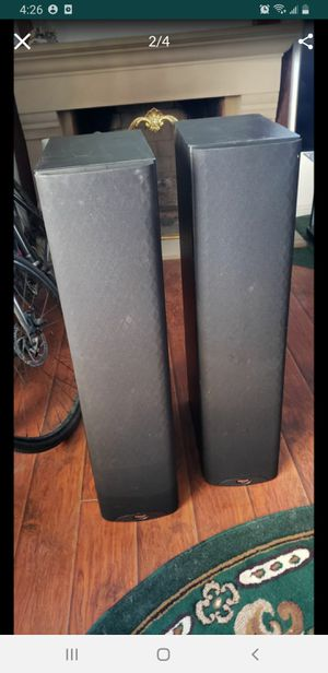 Klipsch RF3 speakers for Sale in Costa Mesa, CA