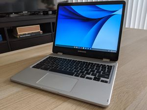 Samsung Chromebook Plus for Sale in Arlington, TX