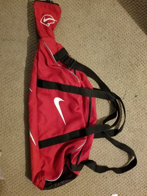 NIKE BASEBALL DUFFLE BAG for Sale in Littleton, CO