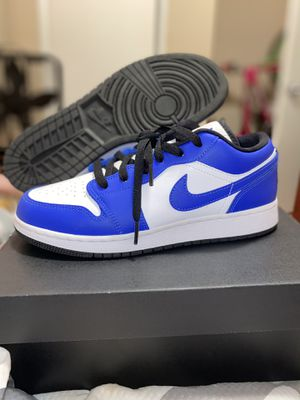 Air Jordan 1 low for Sale in Greensboro, NC