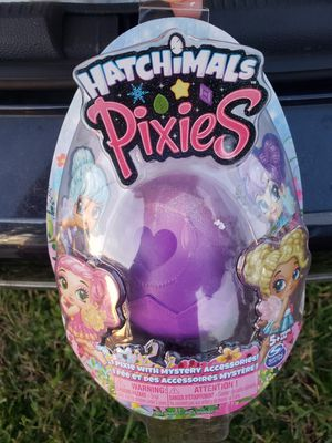 2 x Hatchimals Pixie for Sale in Miami, FL