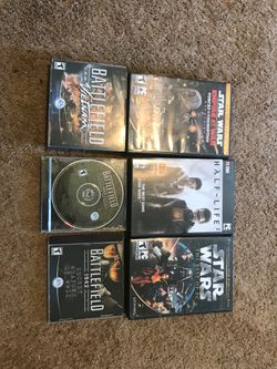 PC GAMES for Sale in Greer,  SC