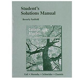 College Algebra 12th edition for Sale in Chino Hills, CA