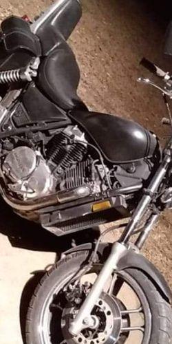 1985 Honda Shadow for Sale in Winfield,  KS