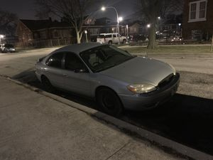 2004 Ford Taurus for Sale in Chicago, IL
