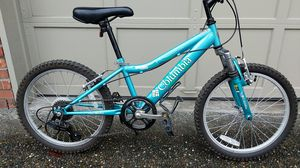 Columbia kids mountain bike for Sale in Sammamish, WA