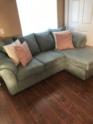 L Shaped Couch for Sale in Corona, CA