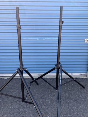 Ultimate Speaker Stands for Sale in Newtown, PA