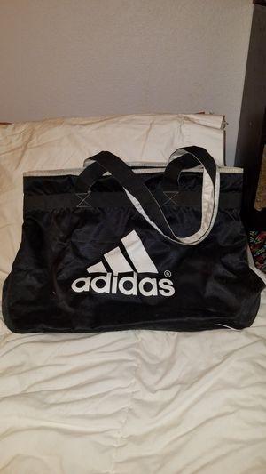 ADIDAS DUFFLE BAG for Sale in Mesa, AZ