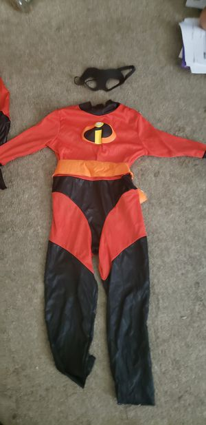 Incredible COSTUME size 8_10 for kids for Sale in Las Vegas, NV