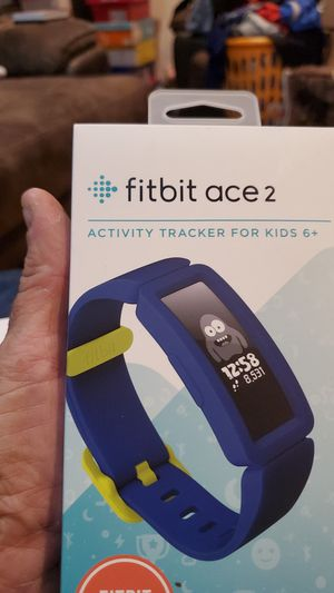 Fitbit ace 2 for Sale in Rowland, NC