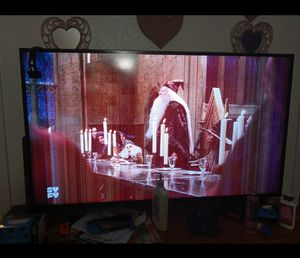 TCL 55in Roku Smart TV for Sale in Las Vegas, NV