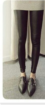 Leather black legging for Sale in Saint Louis, MO