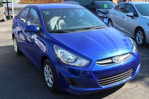 2014 Hyundai Accent for Sale in Wyandotte, MI