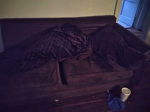 Sectional couch for Sale in Greensboro, NC