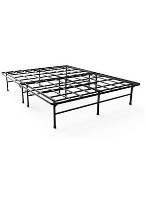 King Bed Frame brand new in box for Sale in Bend, OR