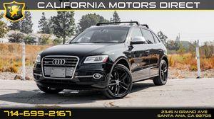 2014 Audi SQ5 for Sale in Santa Ana, CA
