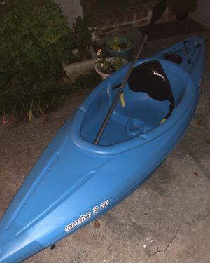 Sundolphin Aruba 8 SS Kayak for Sale in Ringgold, GA