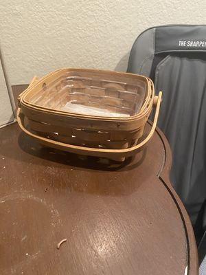 Longaberger baskets for Sale in Los Angeles, CA